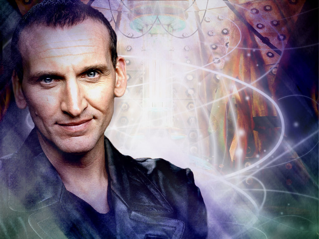 9th Doctor Header