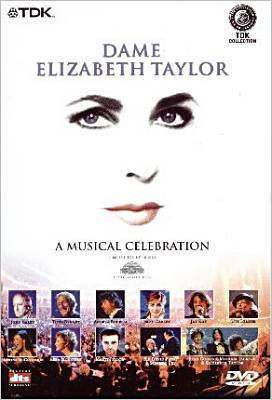 A musical celebration for Dame Elizabeth Taylor