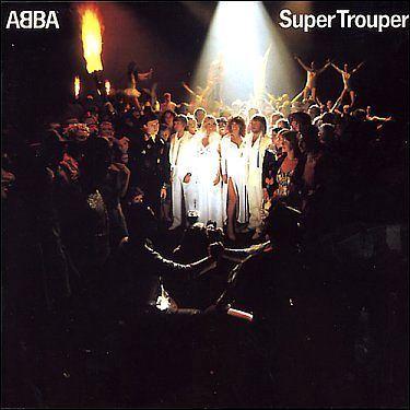 ABBA wallpaper called Albums