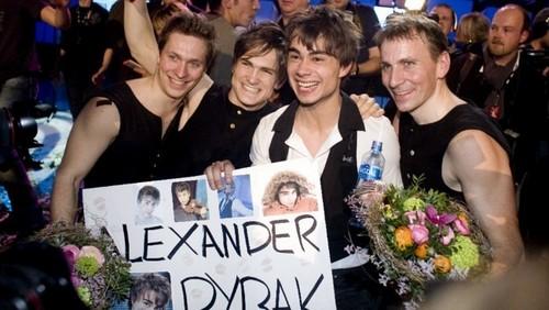 Alexander<3