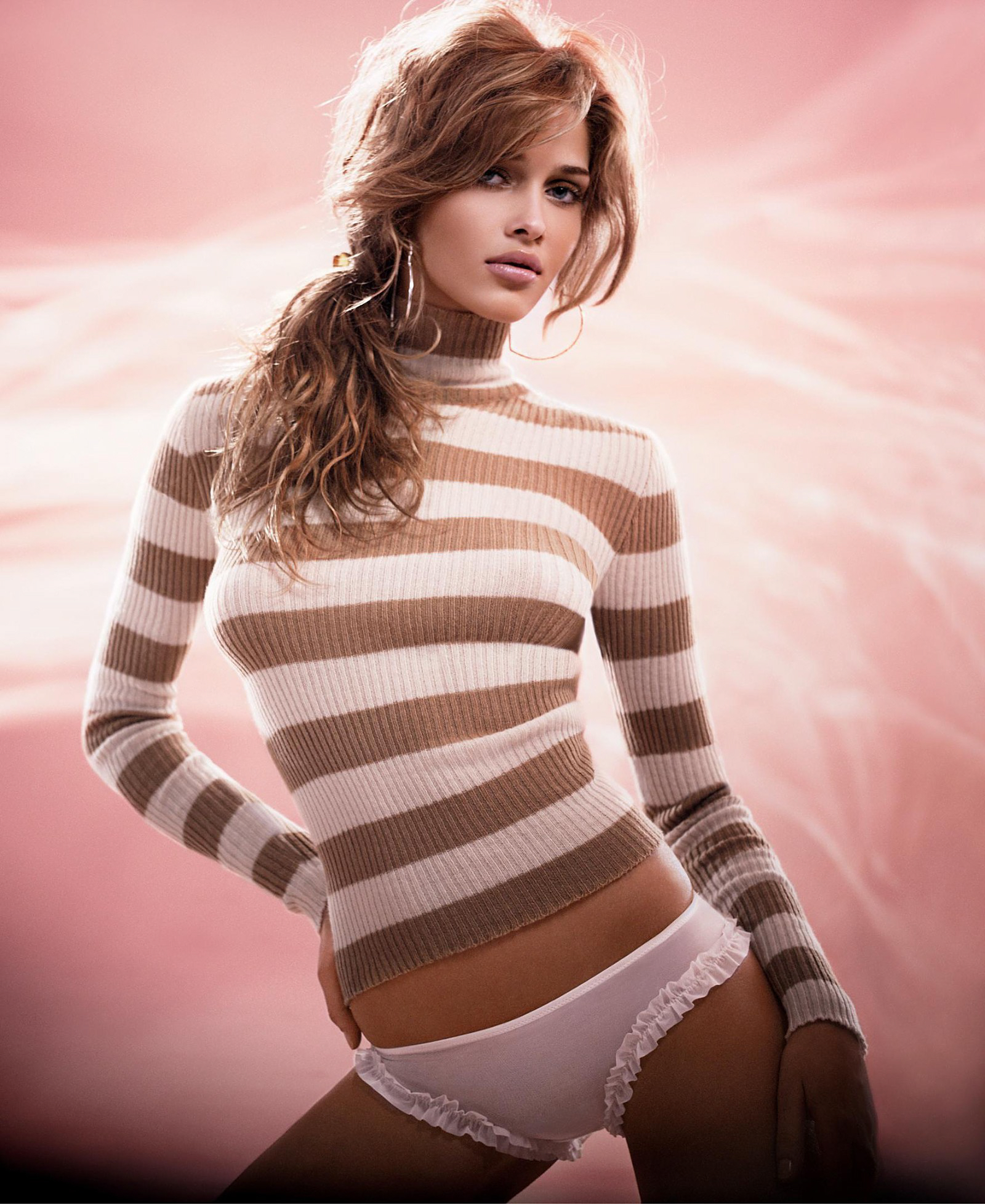 Ana Beatriz Barros - Wallpaper Hot