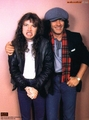 Angus and Brian