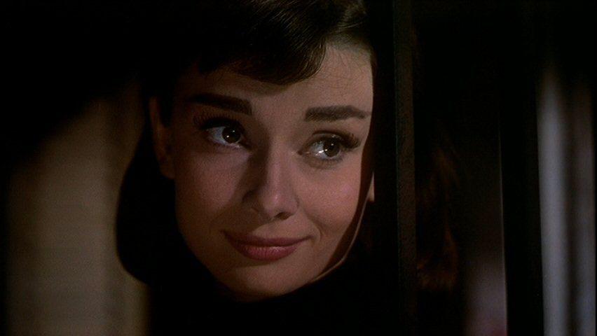 Makeup Tutorial: Audrey Hepburn from