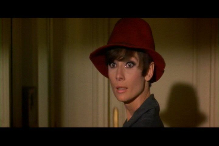 Audrey hepburn audrey in how to steal a million