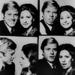Barbra and Robert Redford