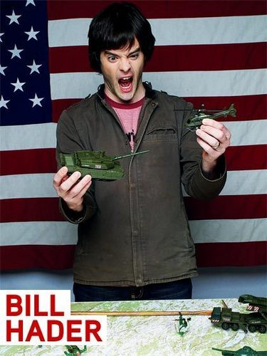 Bill Hader Hintergrund entitled Bill Hader
