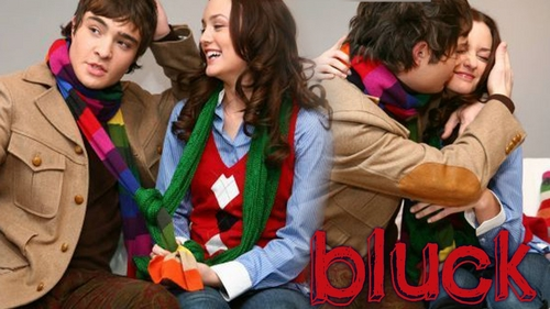 Blair & Chuck hình nền called Bluck
