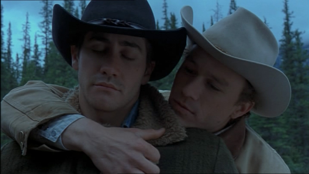 brokeback mountain sex clip