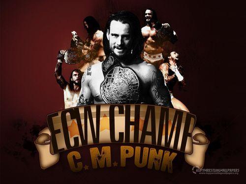 C.M. Punk