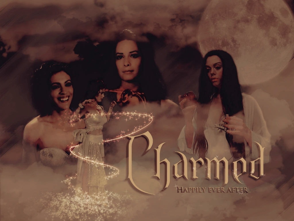 CHARMED charmed wallpaper 1024 x 120 - jpeg - 407 Ko