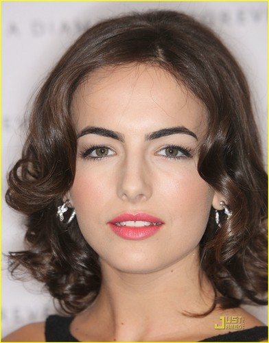 Camilla - camilla-belle Photo