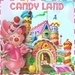 Candy Land Icon - candy-land icon