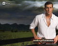 Christian Meier (Dona Barbara) - telenovelas wallpaper