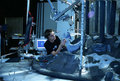Corpse Bride - making the film