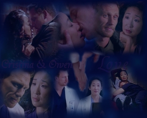 Cristina&Owen