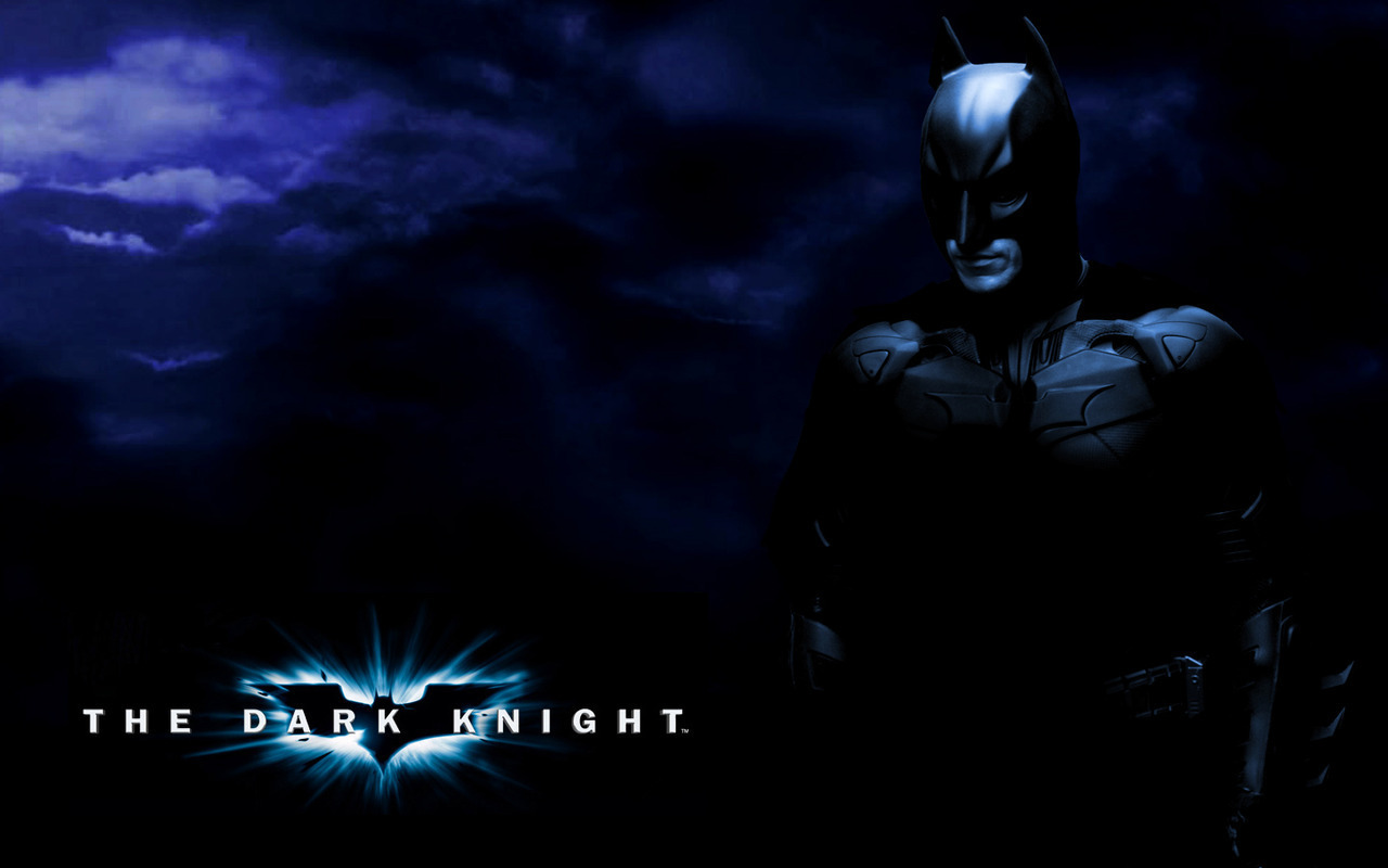 Dark Knight  Batman Wallpaper 4411613  Fanpop