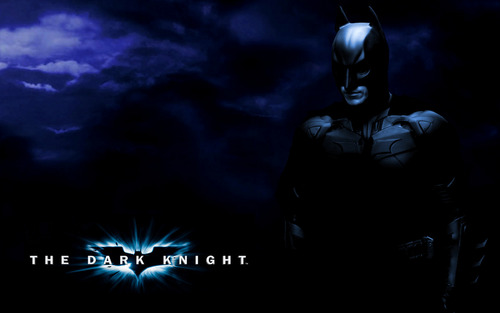 Batman wallpaper called Dark Knight