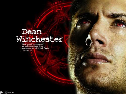 Dean - Our Job