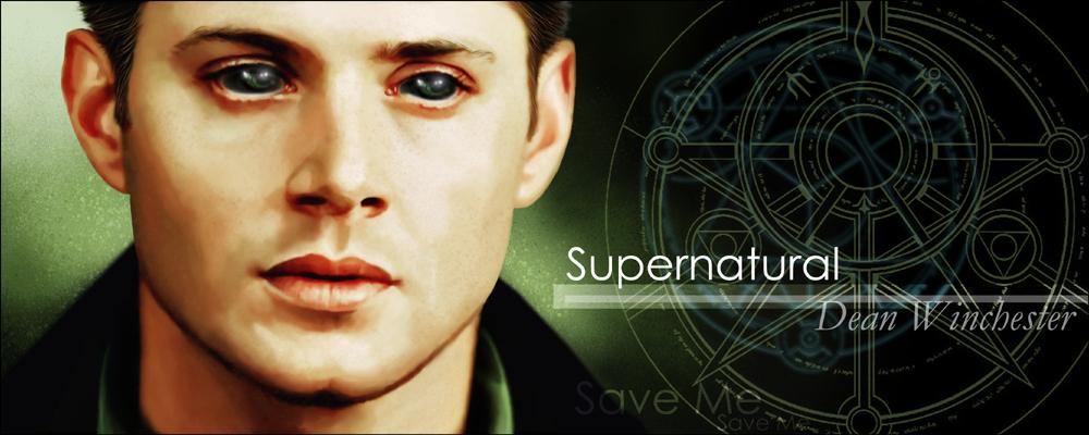 evil Dean