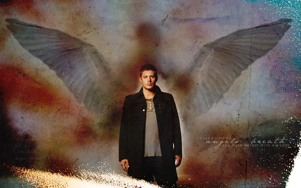 Dean - Dean Winchester...