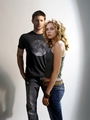 Deyton manip  - one-tree-hill-and-supernatural fan art