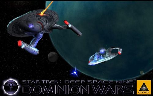 Dominion Wars - star-trek-deep-space-nine Wallpaper