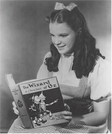 Dorothy Membaca