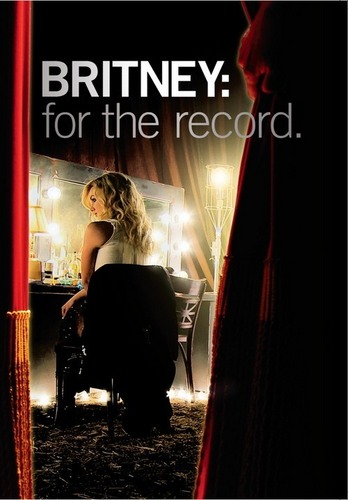 Dvd Cover: For The Record