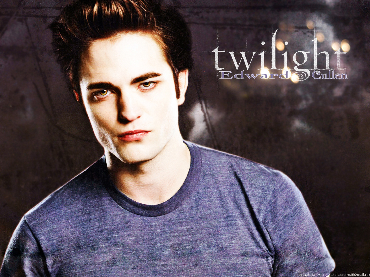 Edward cullen twilight series wallpaper 4451649 fanpop for Twilight edward photos