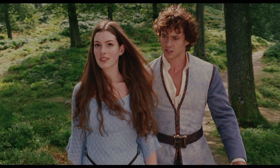 Is this a good fil analysis for Ella Enchanted? Any tips?