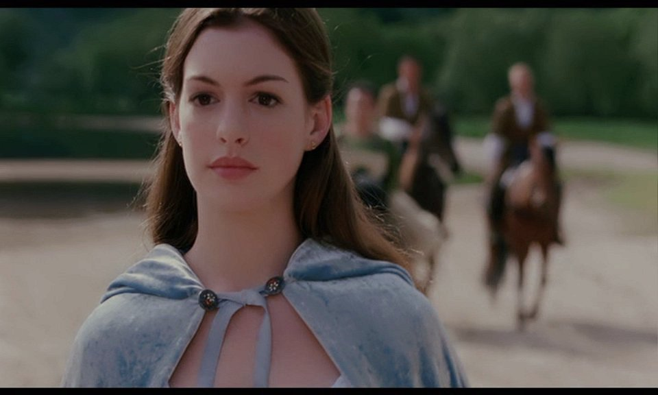 Ella Enchanted - Ella Enchanted Image (4403170) - Fanpop
