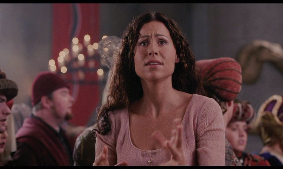 Ella Enchanted - Ella Enchanted Image (4403972) - Fanpop