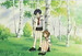Eriol and Sakura