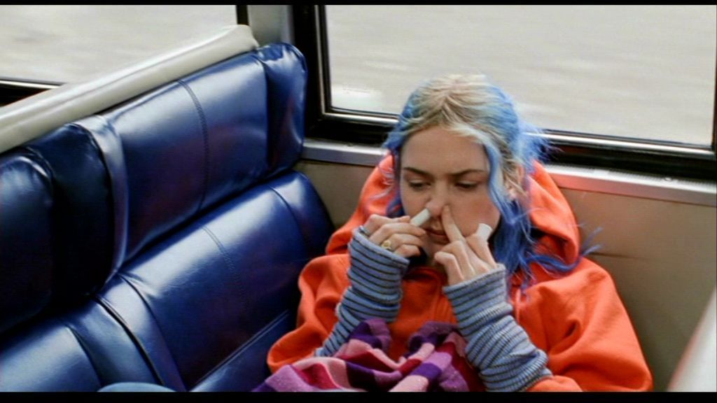 Eternal Sunshine Of The Spotless Mind Eternal Sunshine