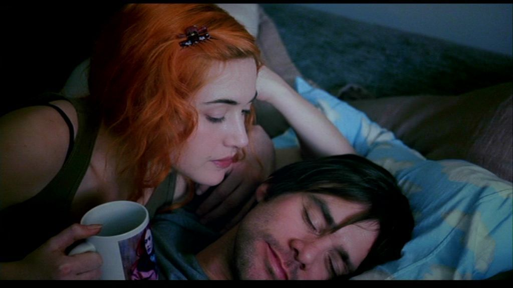 Eternal Sunshine of the Spotless Mind - Eternal Sunshine ...