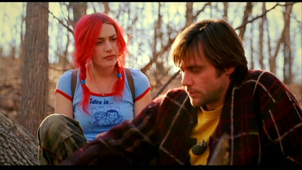 Eternal Sunshine Eternal Sunshine of the Spotless Mind