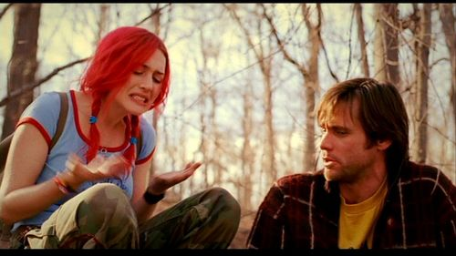 Eternal Sunshine fondo de pantalla probably with a portrait titled Eternal Sunshine of the Spotless Mind