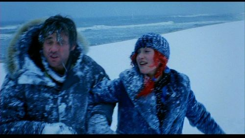 Eternal Sunshine wallpaper entitled Eternal Sunshine of the Spotless Mind