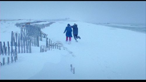 Eternal Sunshine 바탕화면 probably containing a ski resort and a ski slope entitled Eternal Sunshine of the Spotless Mind