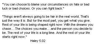 Haley Voiceover 5.02