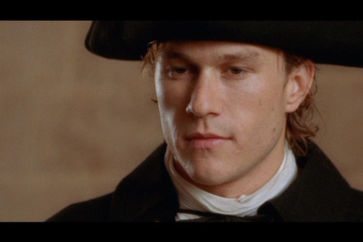 heath ledger casanova