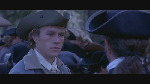 Heath Ledger images Heath in 'The Patriot' HD wallpaper ...
