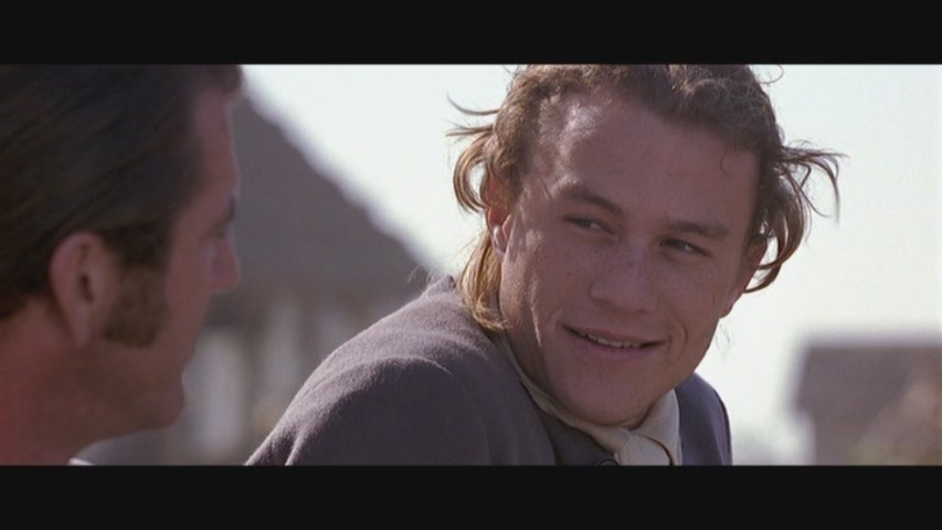 Heath in 'The Patriot' - Heath Ledger Image (4429325) - Fanpop