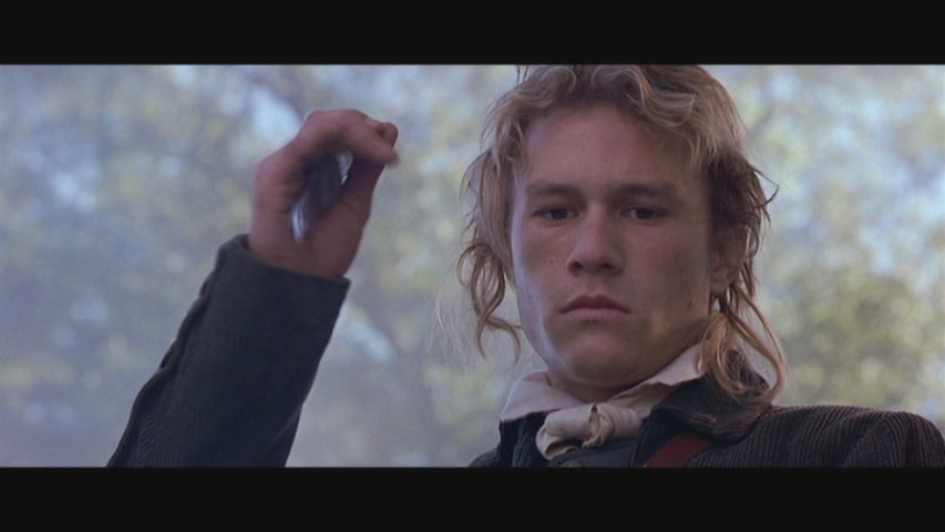 Heath Ledger Monsters Ball - wowkeyword.com