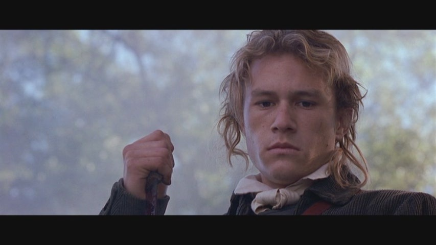 Anyone else think Heath Ledger was an attractive man ...