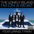 I'm On A Boat - Single - the-lonely-island photo