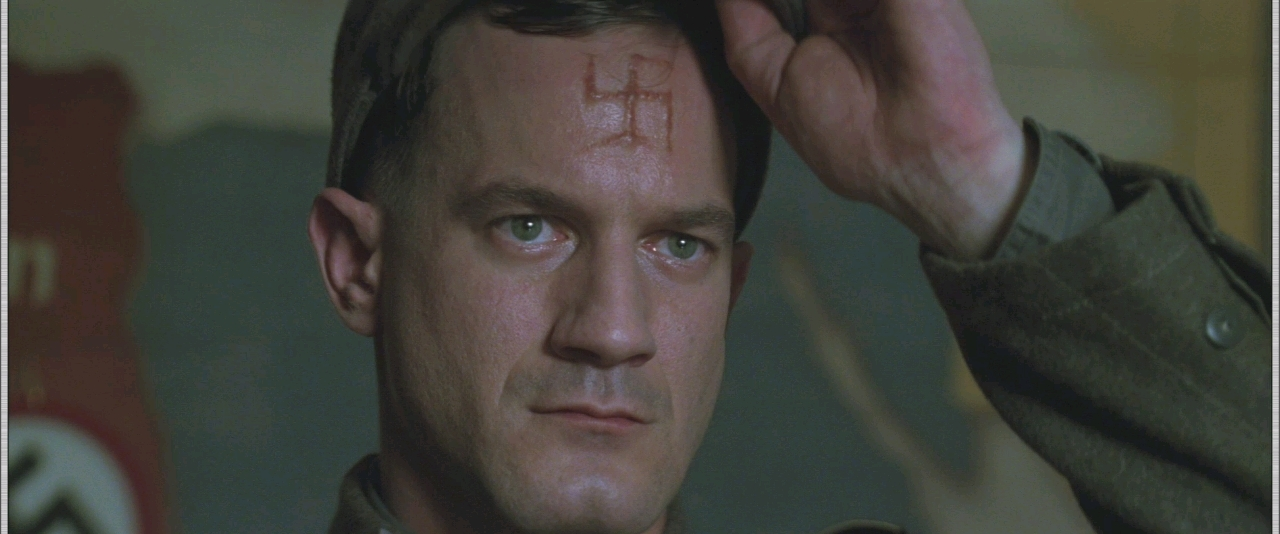 Quentin Tarantino Character In Inglourious Basterds