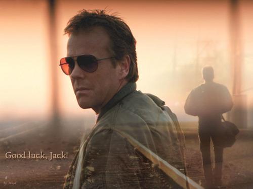 Jack Bauer mga wolpeyper