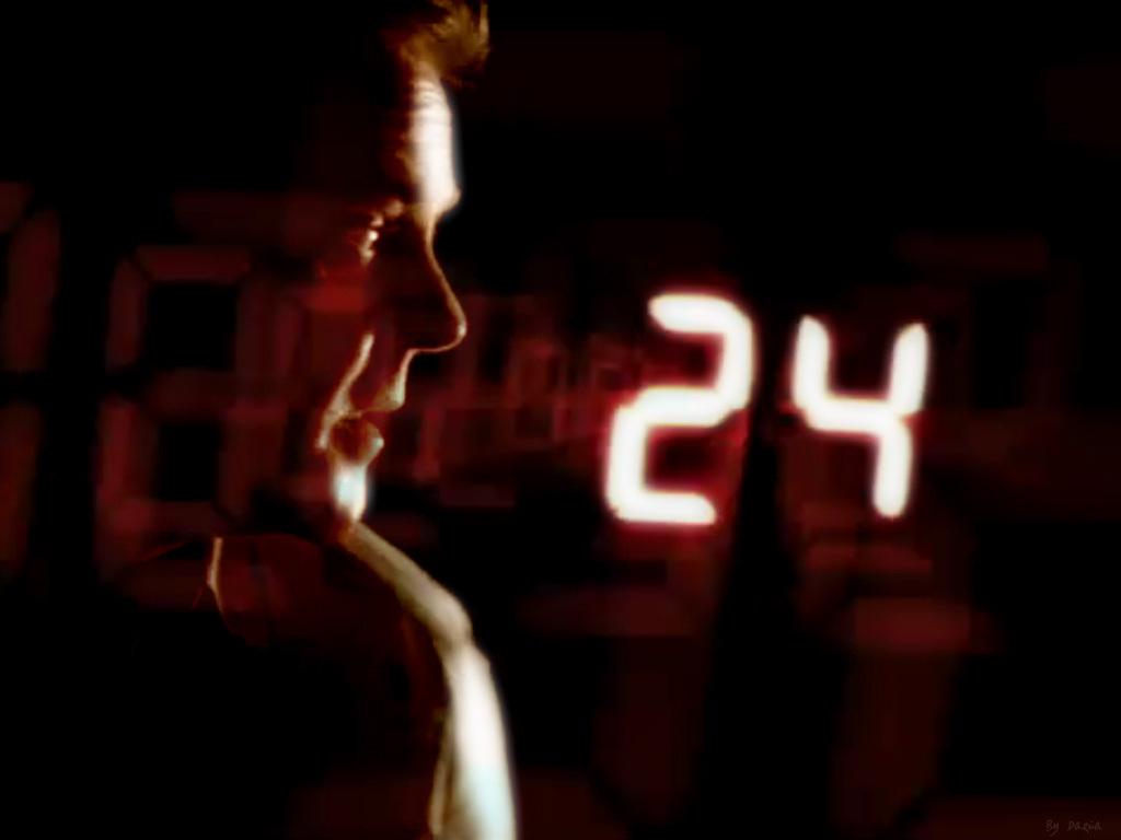 Jack Bauer 壁紙 24 壁紙 ファンポップ