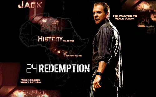 Jack Bauer वॉलपेपर्स